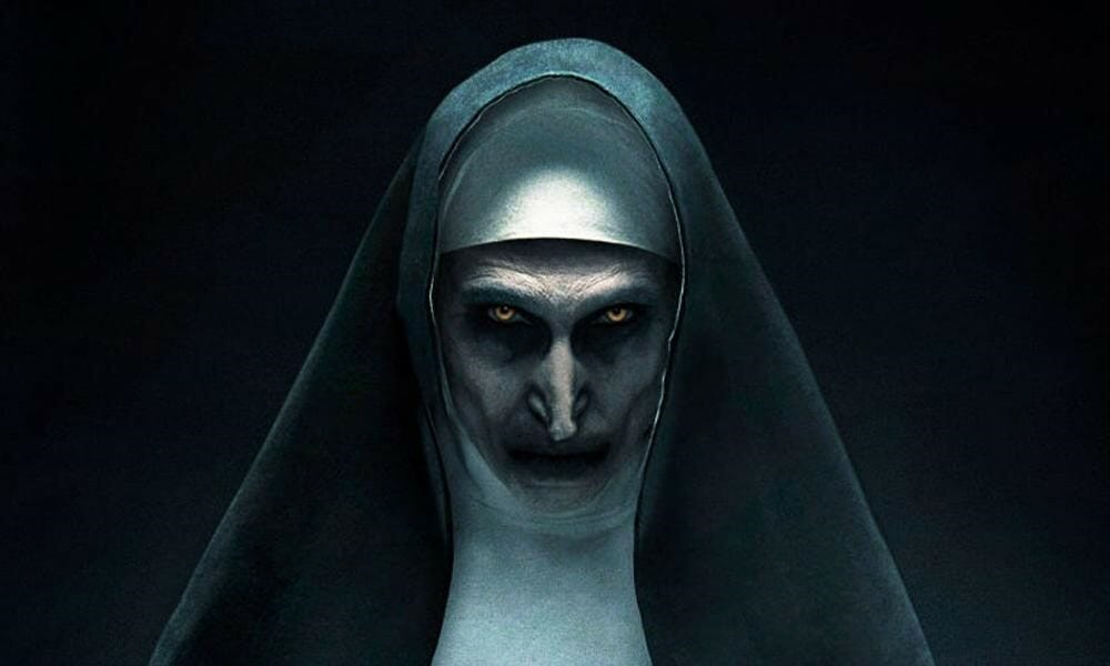 The Nun 2018 Movie Screencaps 2