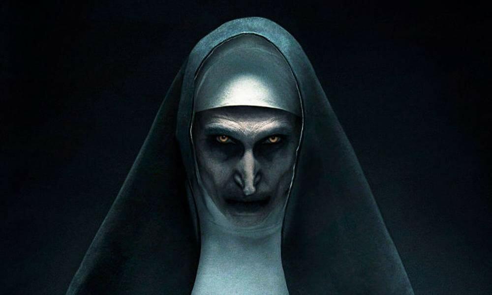 The Nun 2018 Movie Screencaps 2