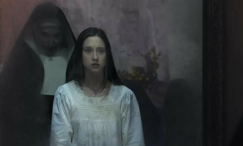 The Nun 2018 Movie Screencaps 3