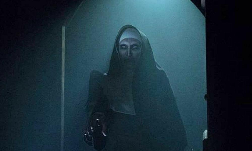 The Nun 2018 Movie Screencaps 4