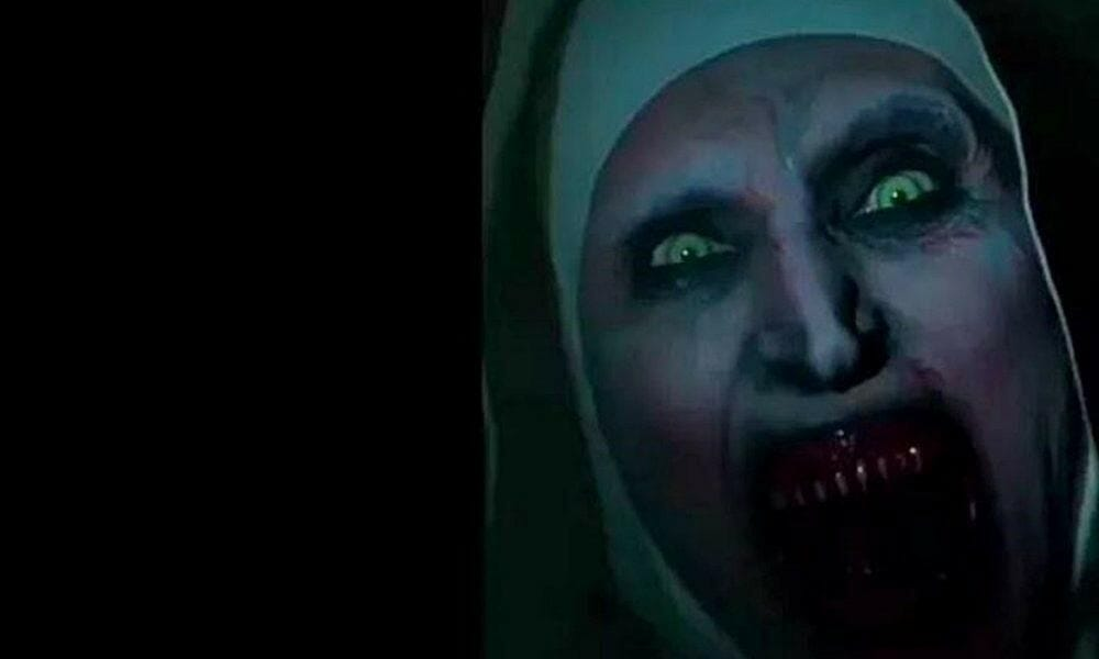 The Nun 2018 Movie Screencaps 5