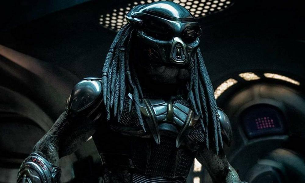 The Predator 2018 Movie Screencaps 1