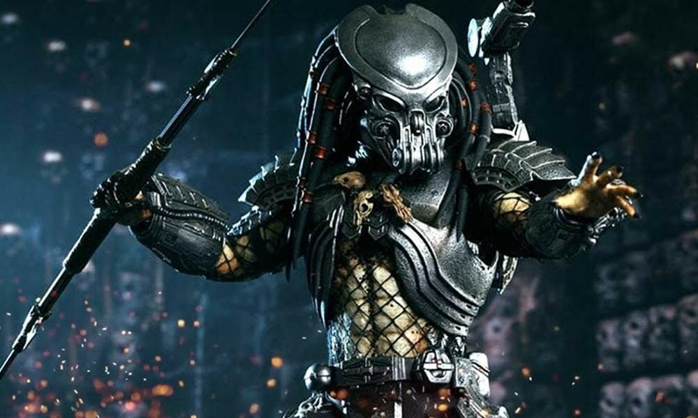 The Predator 2018 Movie Screencaps 3