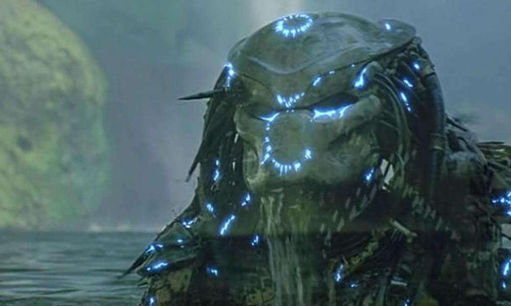 The Predator 2018 Movie Screencaps 7