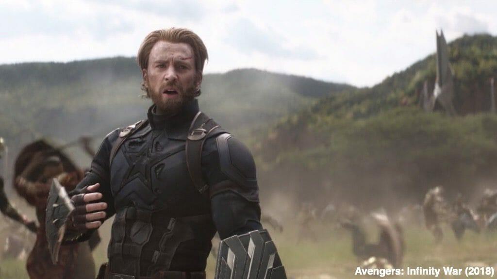 Avengers Infinity War 2018 Movie Screencaps