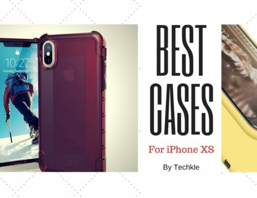 Top 11 Best Cases For iPhone XS To Buy From Market