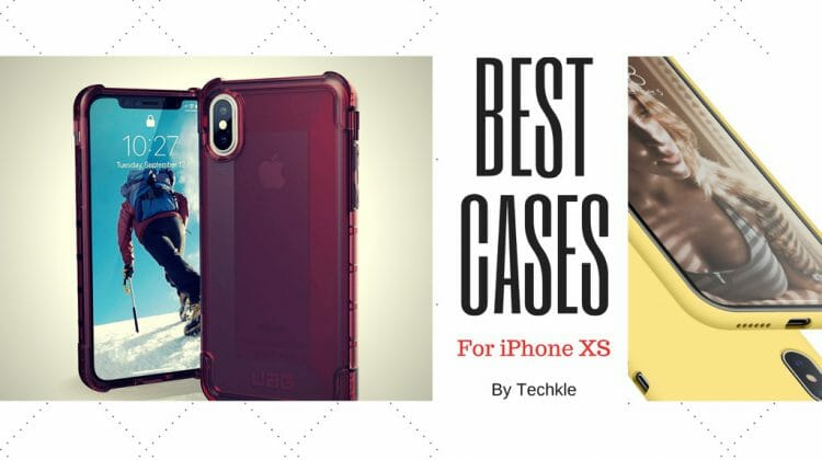 Buy These Best Cases for iPhone XS