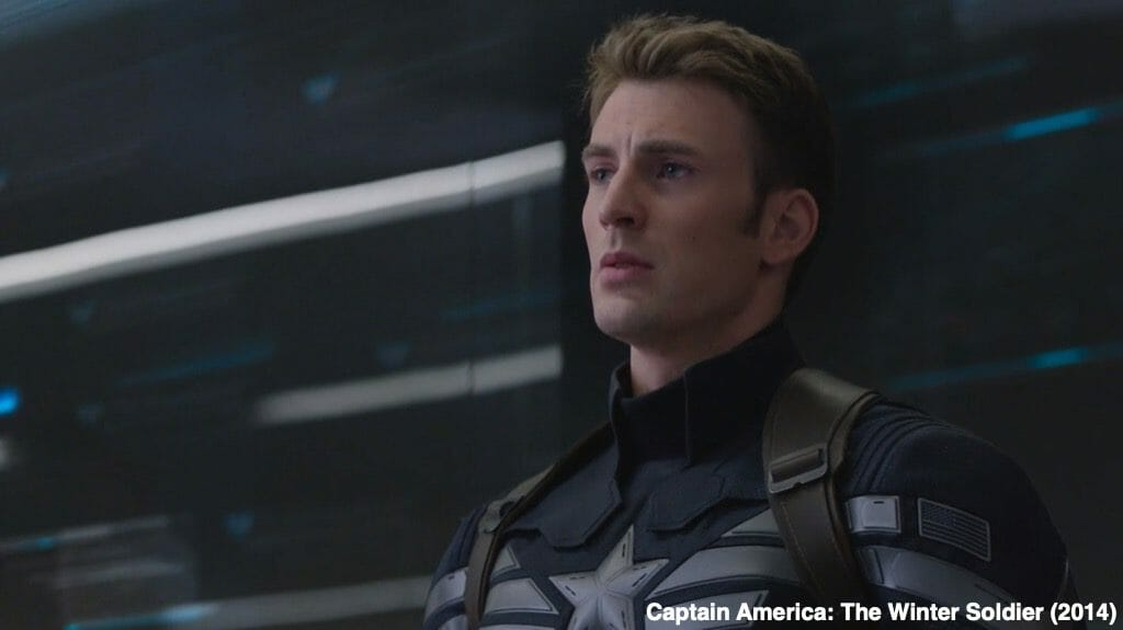 Captain America The Winter Soldier 2014 Movie Screencaps