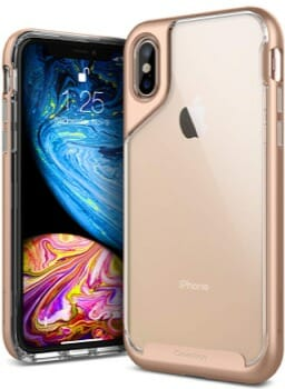 Caseology Skyfall Series for iPhone XS