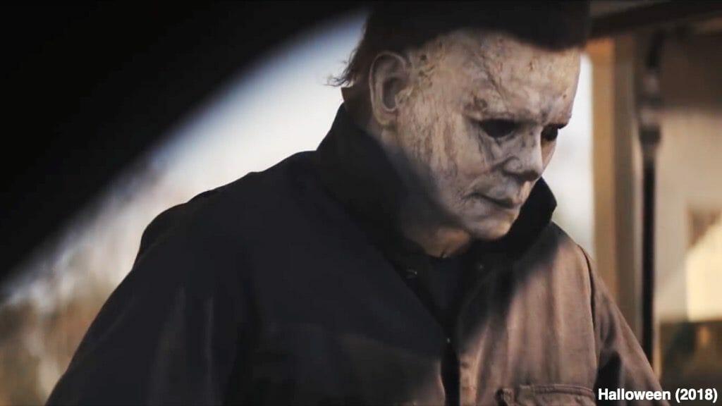 Halloween 2018 Movie Screencaps