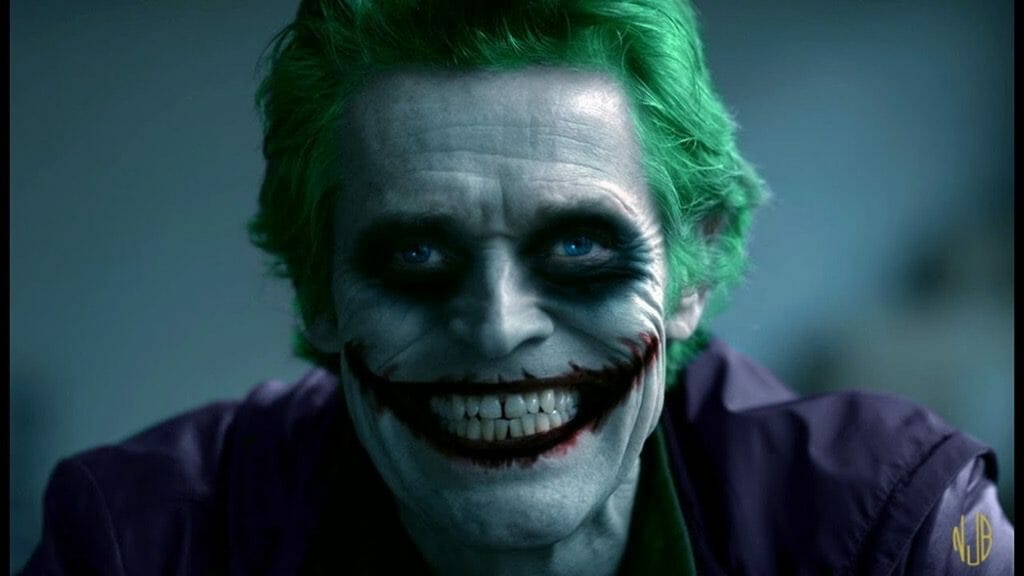 Joker 2019 Superhero Movies