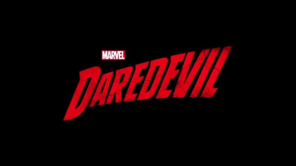 Marvel Daredevil Season 3 Netflix