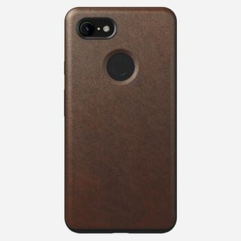 NOMAD Rugged Case For Pixel 3 XL