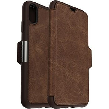 Otterbox Symmetry Leather Folio Case