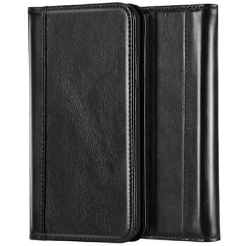 ProCase Genuine Leather Wallet Case