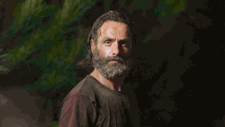 Rick Grimes Character Growth In The Walking Dead