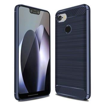 Sucnakp TPU Rugged Case For Pixel 3 XL