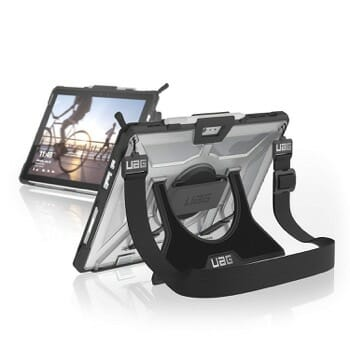 UAG Feather Lite Case for Surface Pro 6 copy