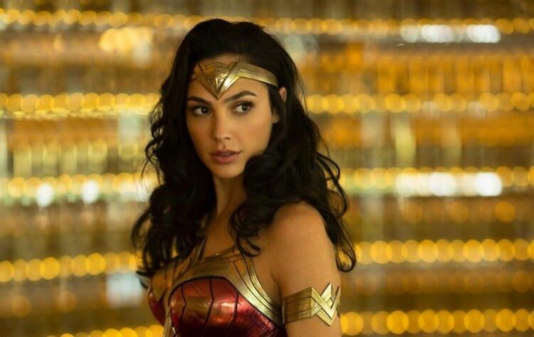 Wonder Woman 1984 2019 Movie