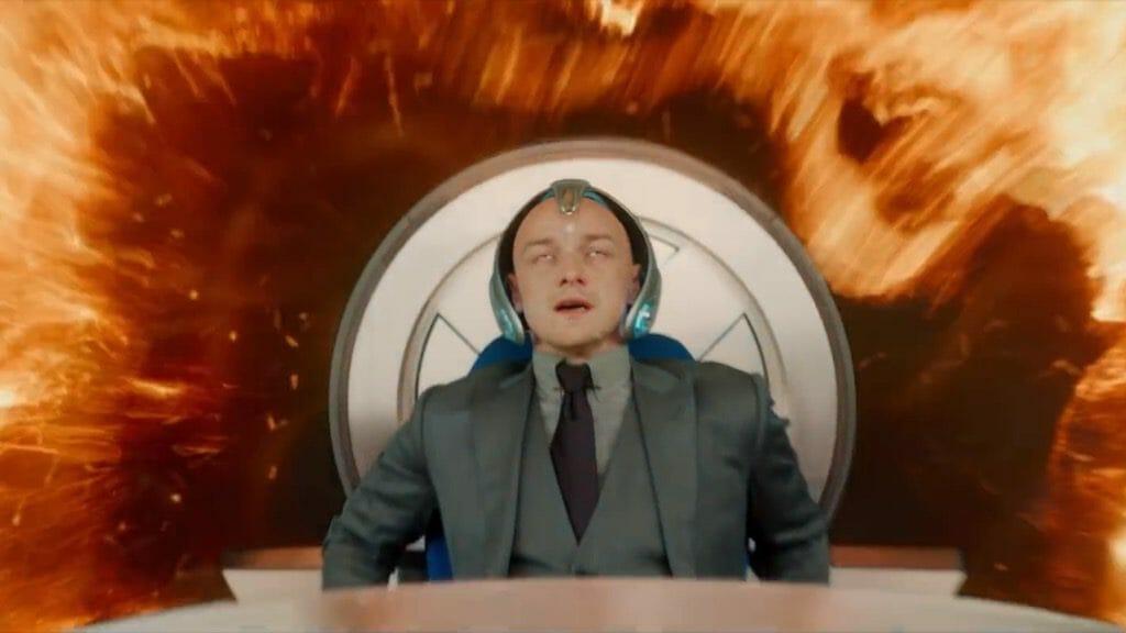 X-Men Dark Phoenix 2019 Movie Screencaps 3