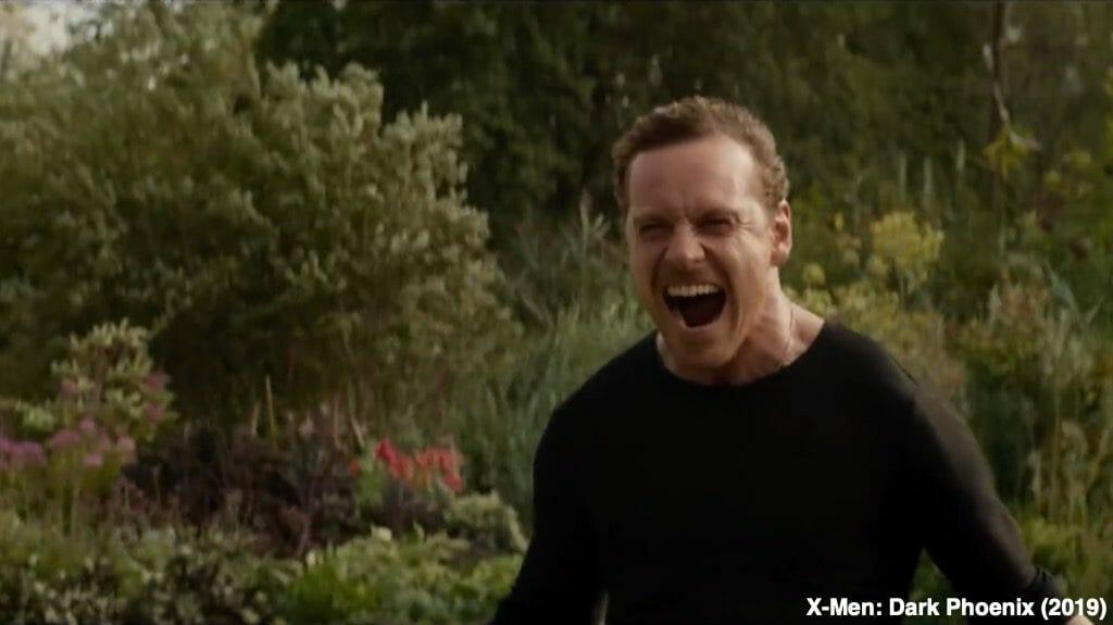 X-Men Dark Phoenix 2019 Movie Screencaps 6
