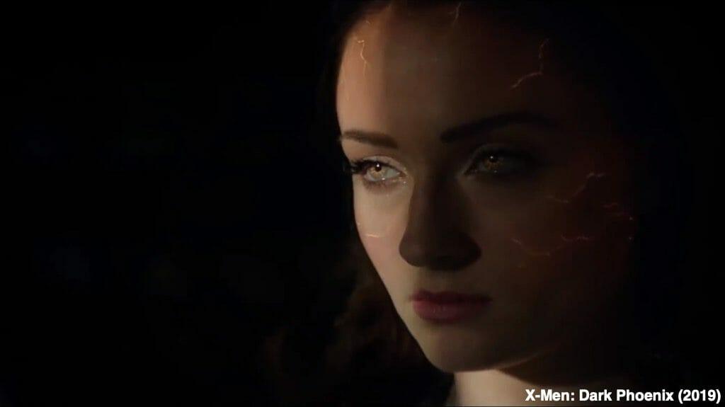X-Men Dark Phoenix 2019 Movie Screencaps 8