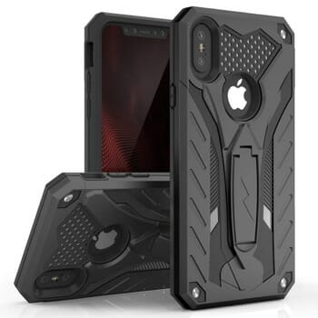 Zizo Static Series Heavy Duty Case For iPhone XS