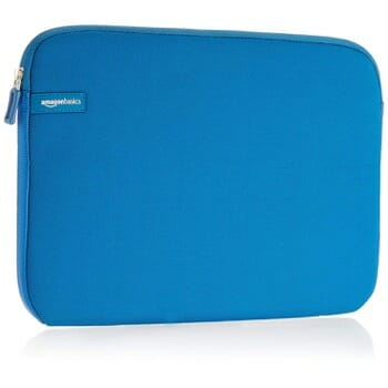 Amazon Basics Laptop Sleeve For MacBook Air