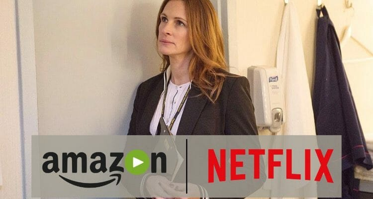 Amazon Prime Video and Netflix Upcoming Title