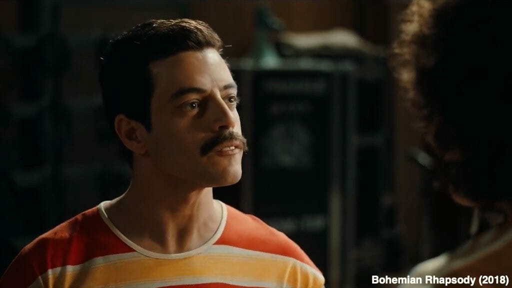 Bohemian Rhapsody 2018 Movie Screencaps 3