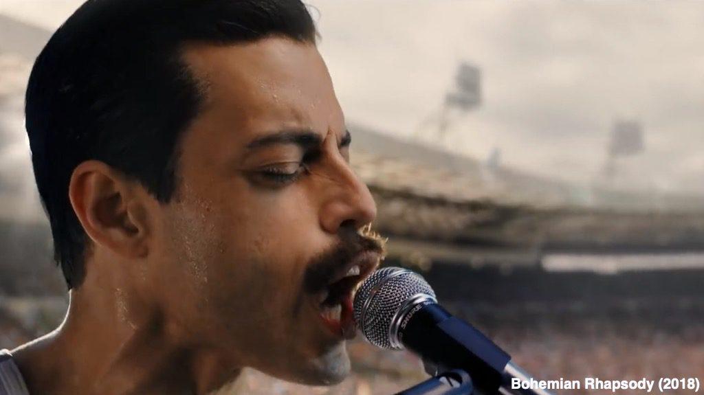 Bohemian Rhapsody 2018 Movie Screencaps 4