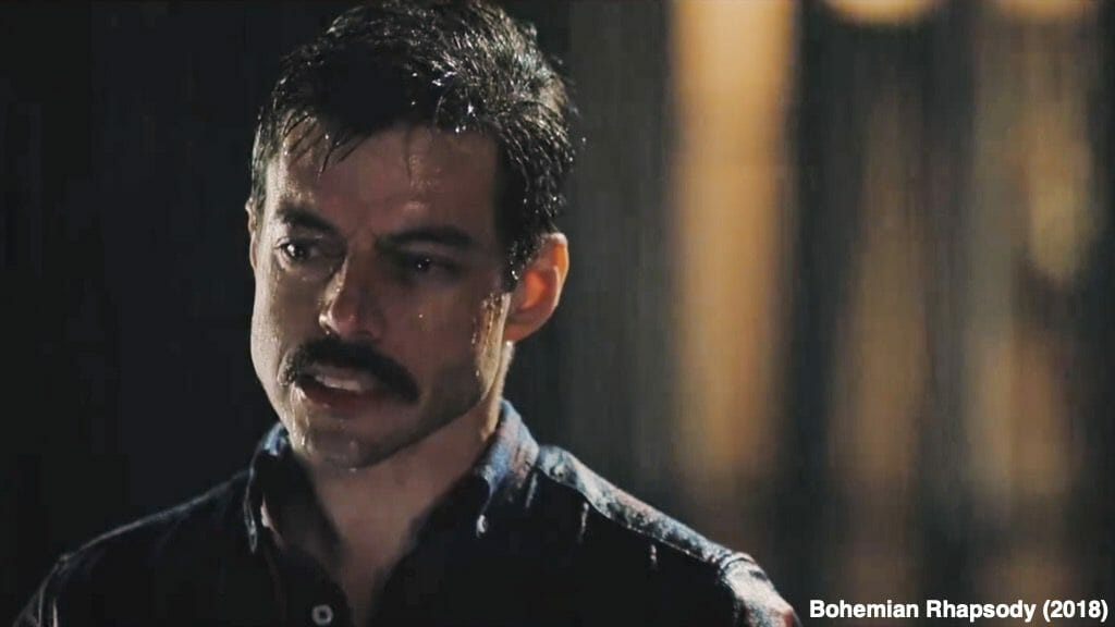 Bohemian Rhapsody 2018 Movie Screencaps 5