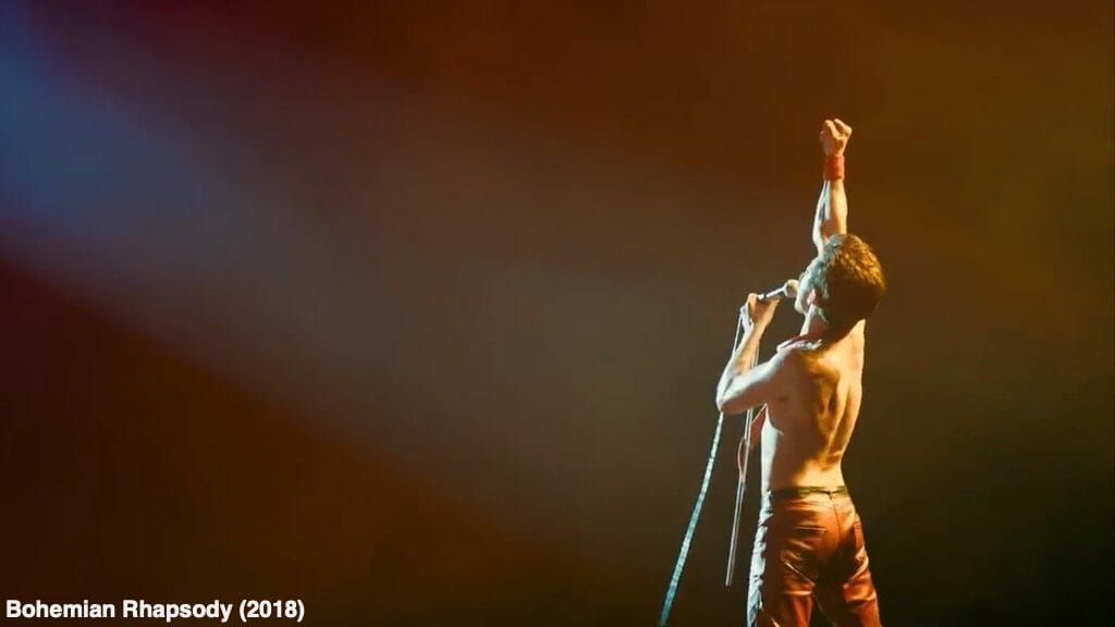 Bohemian Rhapsody 2018 Movie Screencaps 6