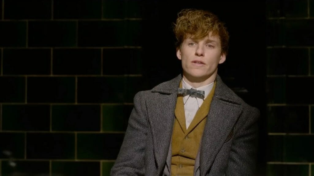 Fantastic Beasts The Crimes Of Grindelwald Screencaps 4