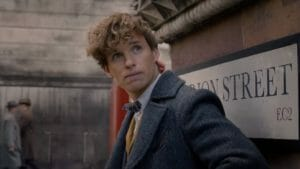 Fantastic Beasts The Crimes Of Grindelwald Screencaps 5