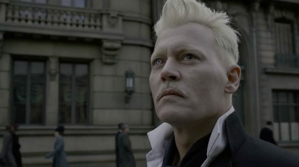 Fantastic Beasts The Crimes Of Grindelwald Screenshot 1