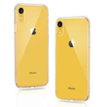 Humixx Glass Series iPhone XR Case