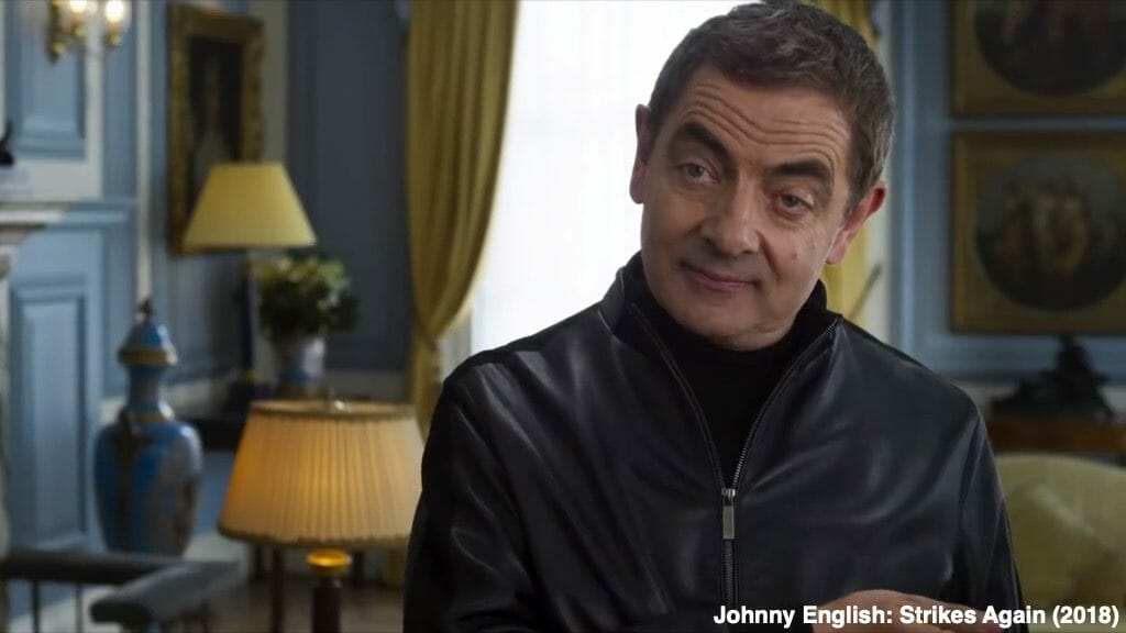 Johnny English Strikes Again 2018 Movie Screencaps