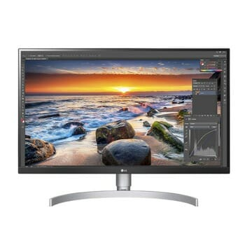 LG 27UK850 27 inch USB Type C Monitor