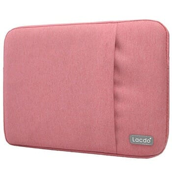 Lacdo Waterproof Laptop Sleeve Bag
