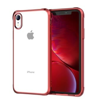 Soke iPhone XR Thin Fit Case