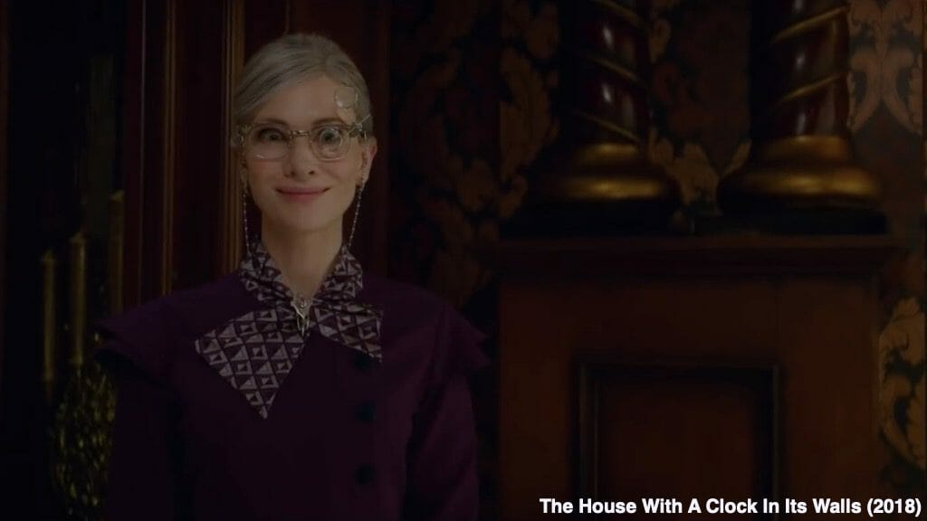 The House With A Clock In Its Walls 2018 Movie Screencaps