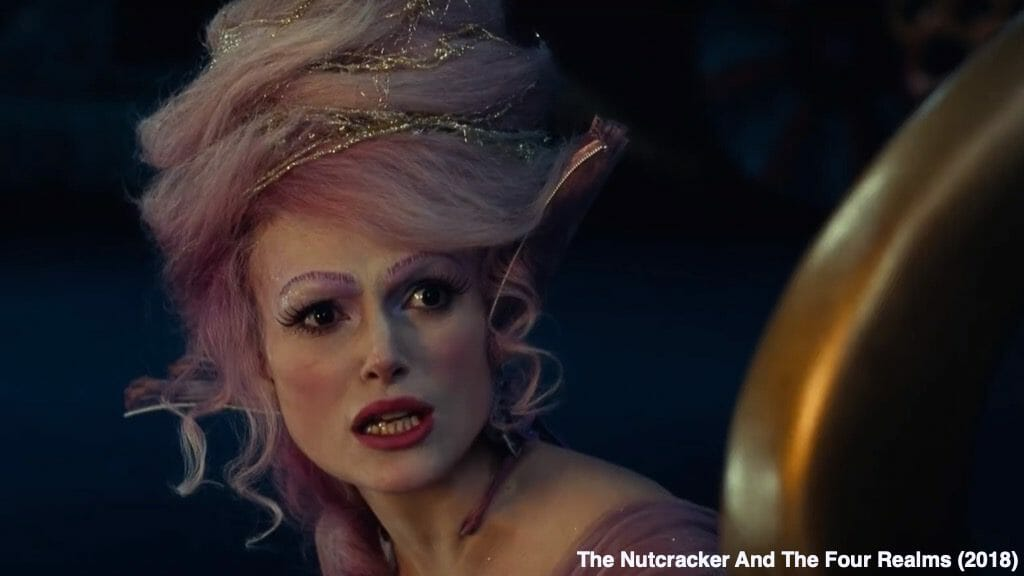 The Nutcracker And The Four Realms 2018 Movie Screencaps