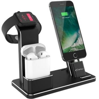 YoFeW 4-in-1 Charging Stand