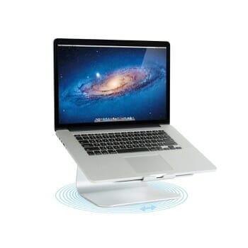 mStand Laptop Stand For MacBooks