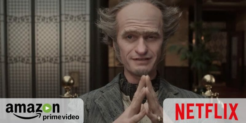 Amazon Prime Video and Netflix Upcoming title for january 2019