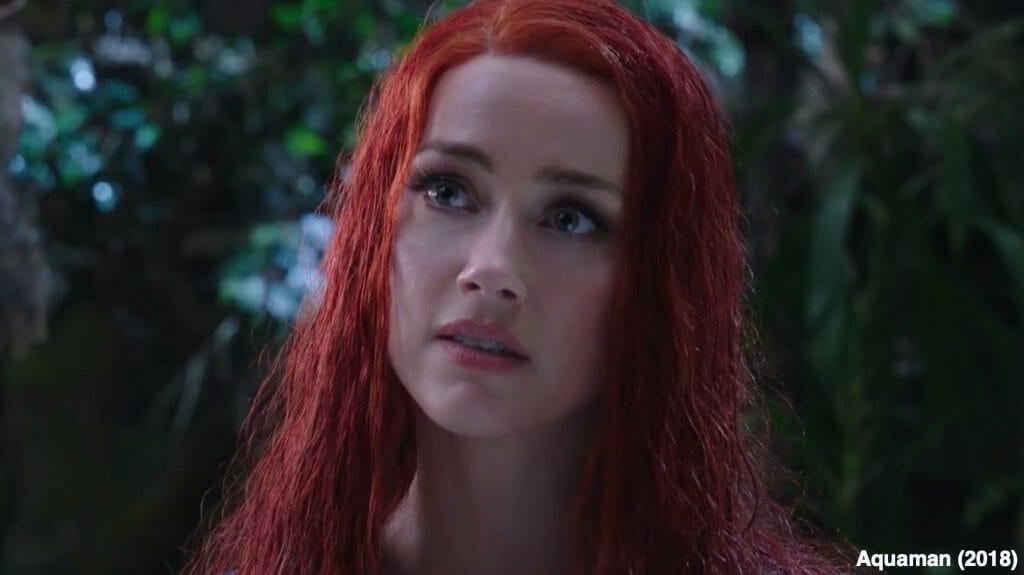 Aquaman Movie 2018 Screencaps 2