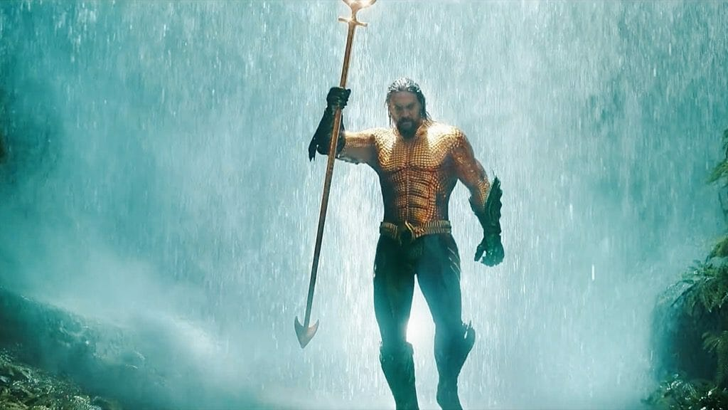 Aquaman Movie Review Screencaps 1