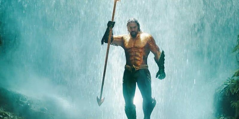 Aquaman Movie Review Screencaps 1