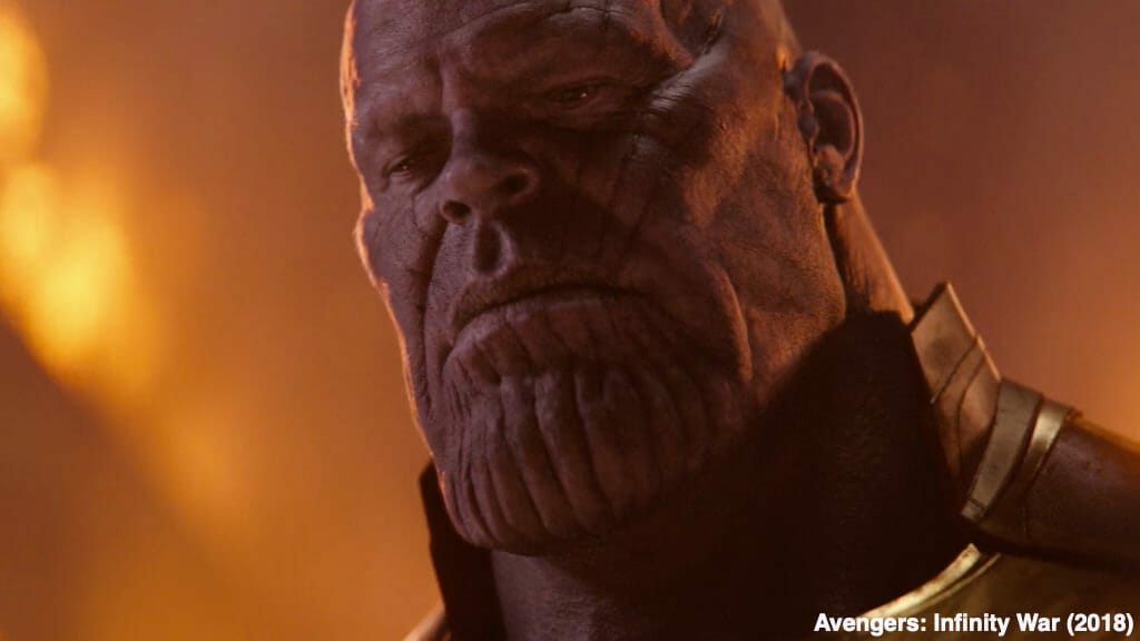 Avengers Infinity War 2018 Movie Screencaps 3 - best Movies of 2018
